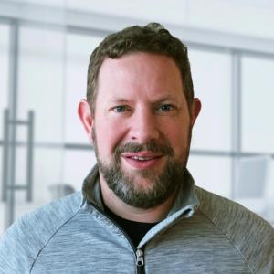 [EMPLOYEE HEADSHOT] Joel Fehrman - Corvus VP of Cyber Underwriting