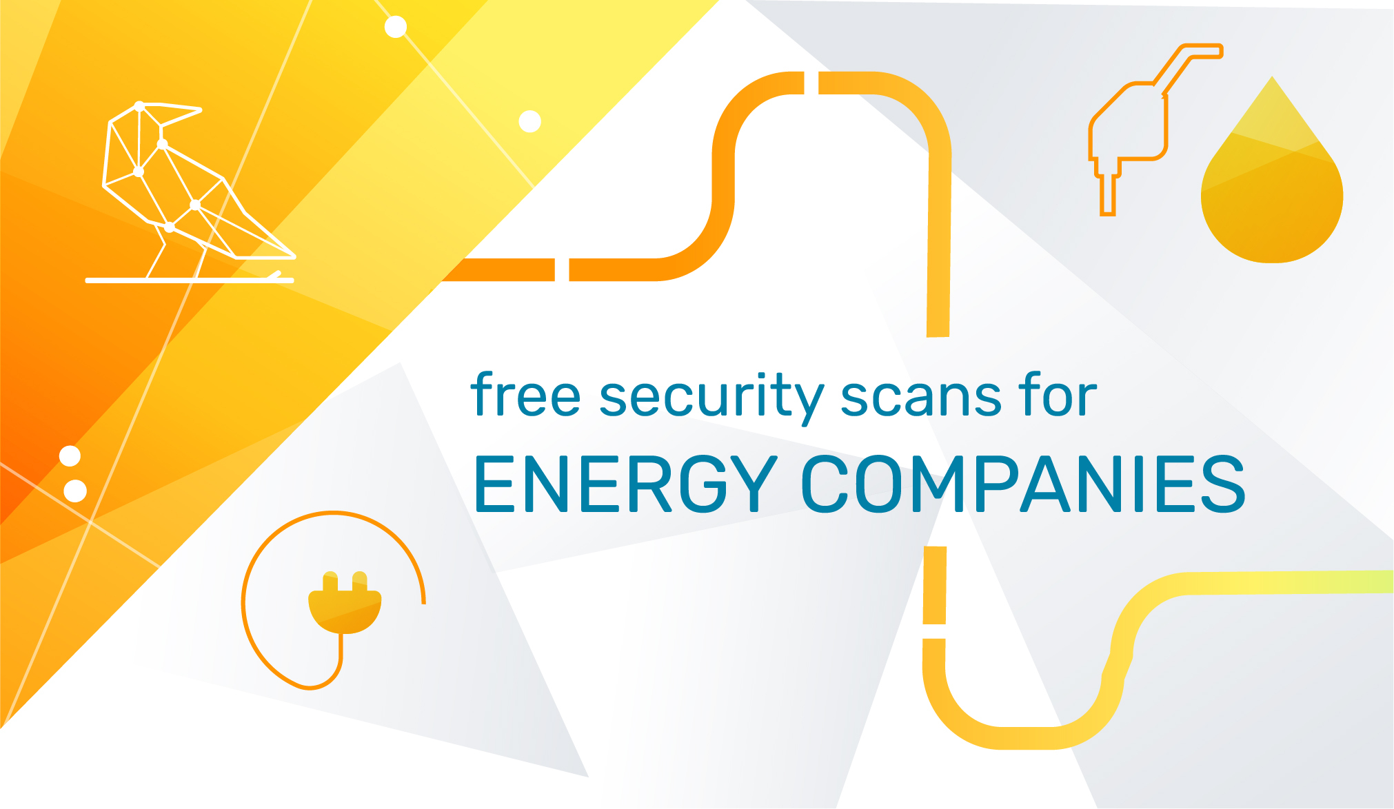Energy and Utilities Companies: Improve Cyber Hygiene with a Custom Report