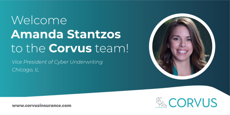 View From The Nest: Welcoming Amanda Stantzos