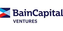 [PARTNER LOGO] Bain Capital Ventures