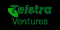 [PARTNER LOGO] Telstra Ventures